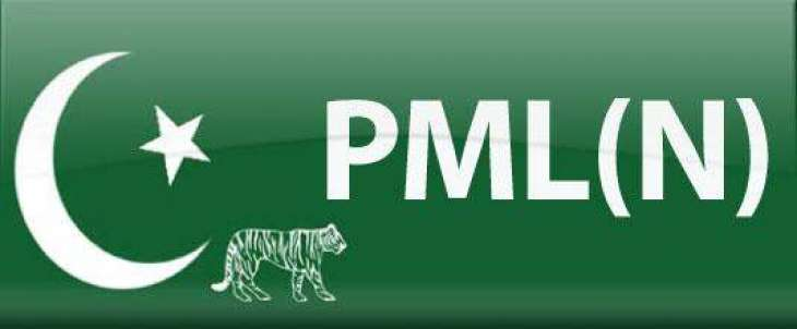 pmln position in depalpur after delimitaion