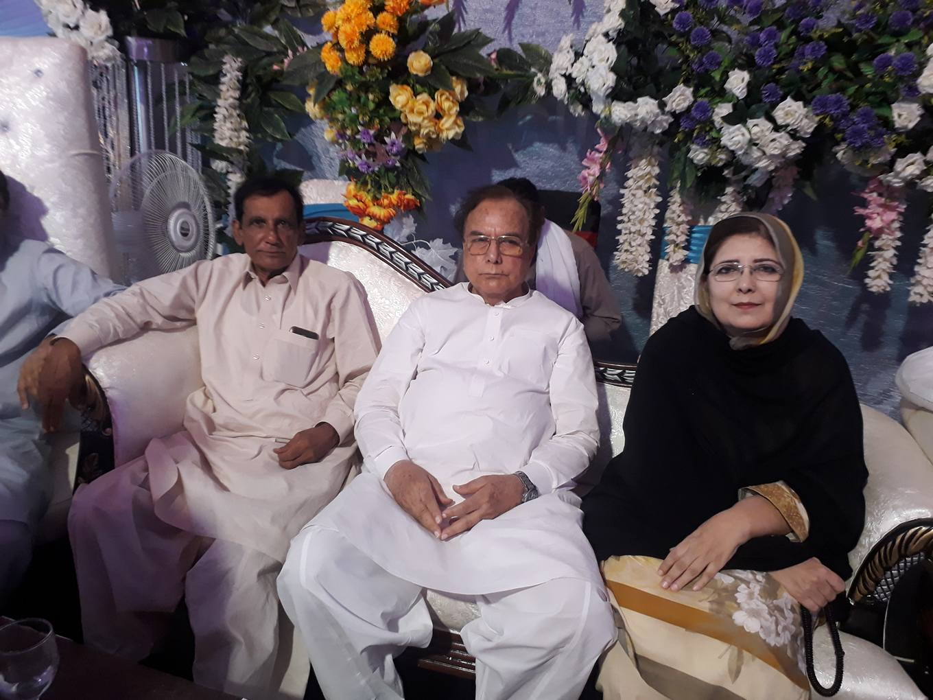 manzoor wattoo family fals down in election 2018