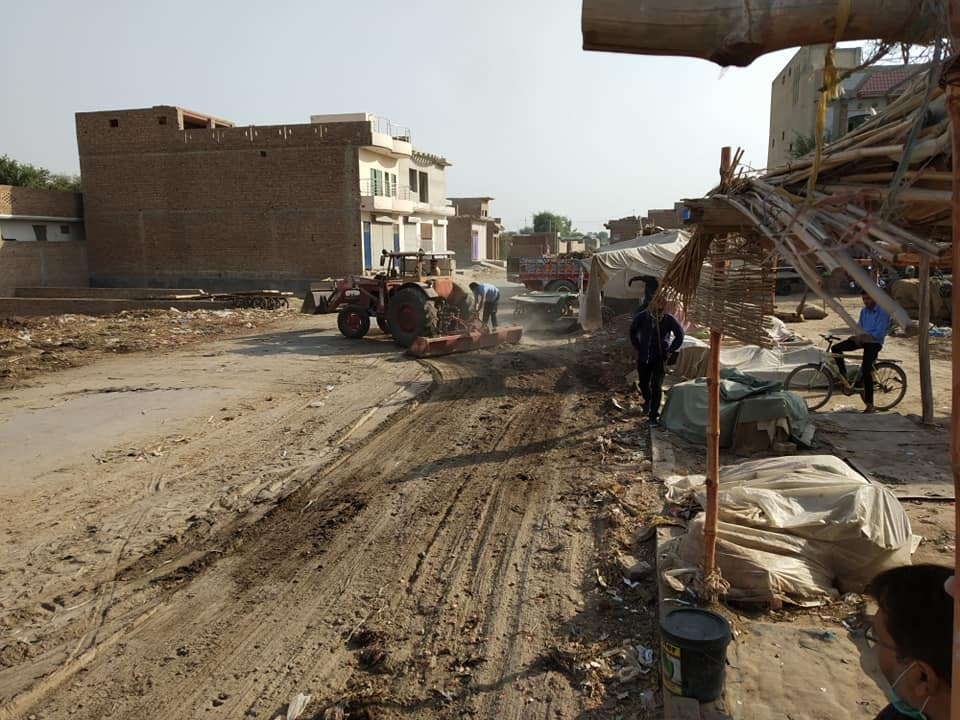 haveli city allience on mission of clean haveli