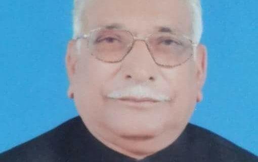 afzal bhatti died