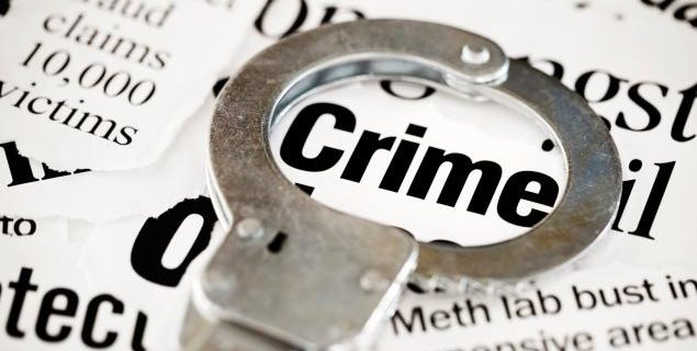 criminals ko panah dene per 2 afrad k khilaf FIR darj