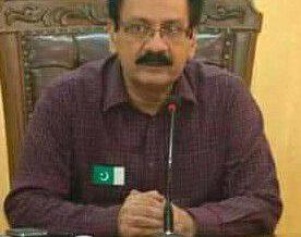 dr irshad ahmed notified as new diputy commisioner okara