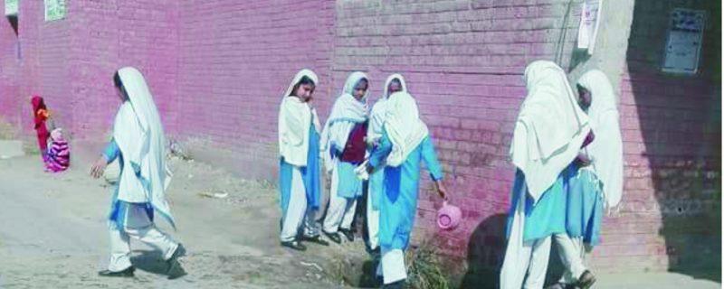 mandi ahmadabad school news