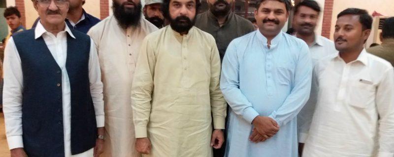 amjad waheed,sardar shehryar mokal