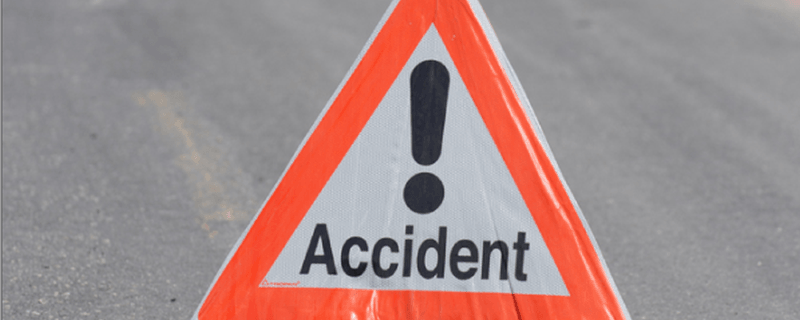 road accident news