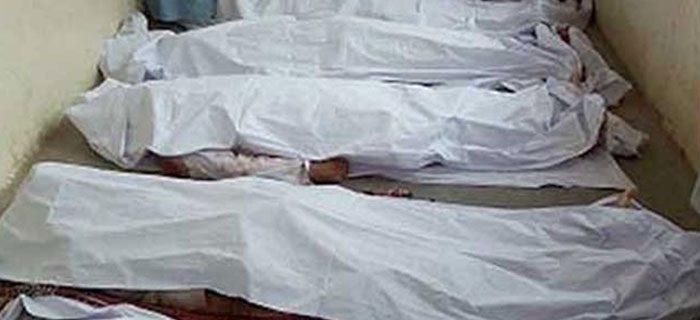 balochistan kharan firing mai okara k 6 afrad jan bahaq