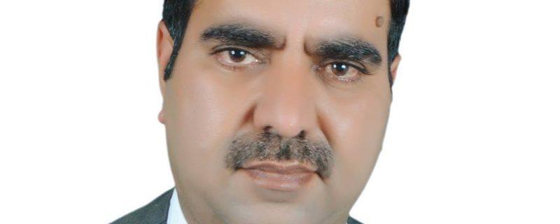 qasim ali columnist pfuc