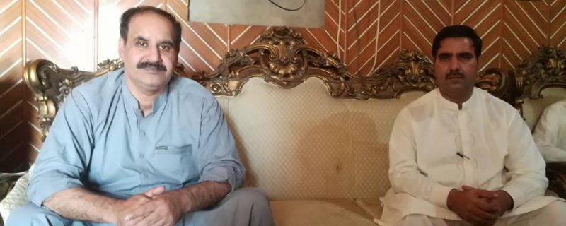 malik ali abbas winning candidate