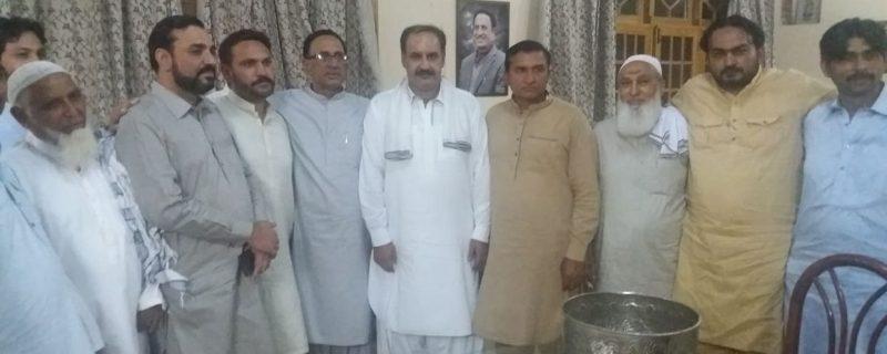 rao ajmal khan and malik ali abbas khokher alliance