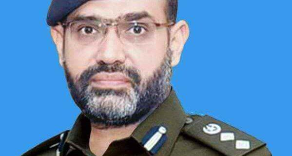 zeeshan asghar dpo okara appointed