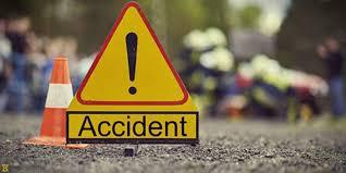 accident in okara satghara road