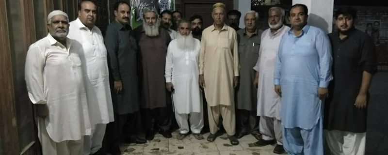 malik yawar farid khokher political news