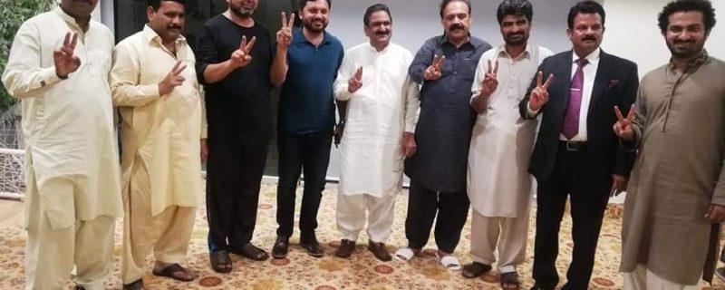 no confidence move changed depalpur politics