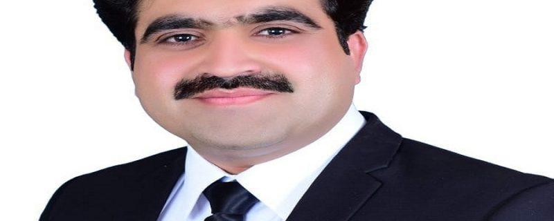depalpur bar assosiation secertary arshad iqbal chandoor