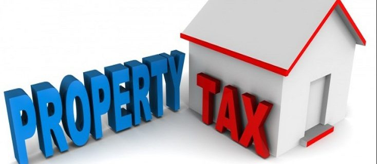 propety tax date extended till 31 december