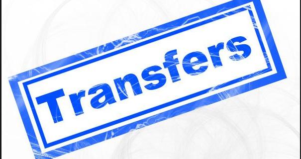 transfers in police okara