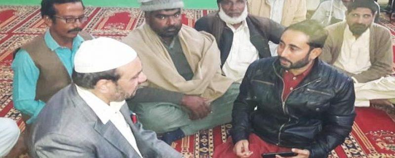 hujra,ameer jamat islami punjab ameer ul azeem