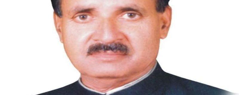 malik abbas khokhar passed away