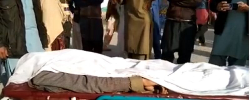 faridkot accident mai 1 jan bahaq 2 zakhmi
