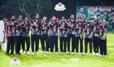 prince of depalpur won first semi final