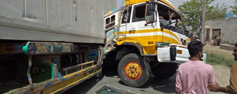 epalpur okara accidents