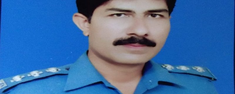 traffic police inspector rao nadeem fined to teen agerz