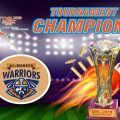 DSL alwaheed warriars won final
