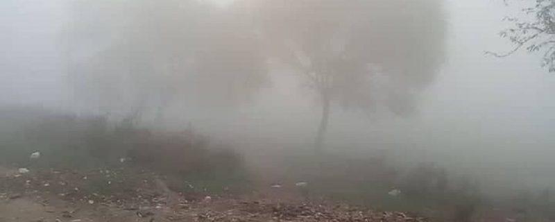 smog in okara depalpur