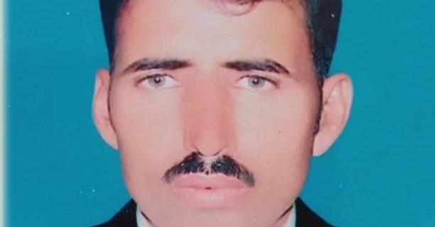 anjuman bahali mazooran founder member zafar toqeer passed away