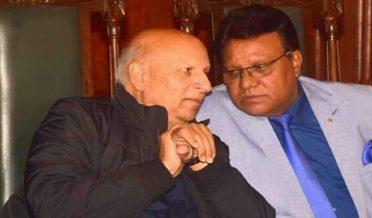 اوکاڑہ،صوبائی وزیربرائے اقلیتی امور اعجاز عالم بھی کرونا وائرس کا شکار ہوگئے