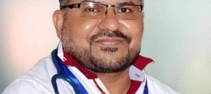 ڈاکٹرعادل رشید کو ڈپٹی ڈسٹرکٹ ہیلتھ آفیسر دیپالپور کا اضافی چارج دے دیا گیا ہے